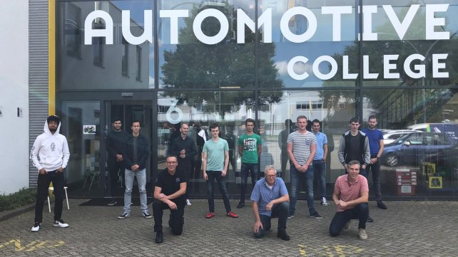Automotive Engineers