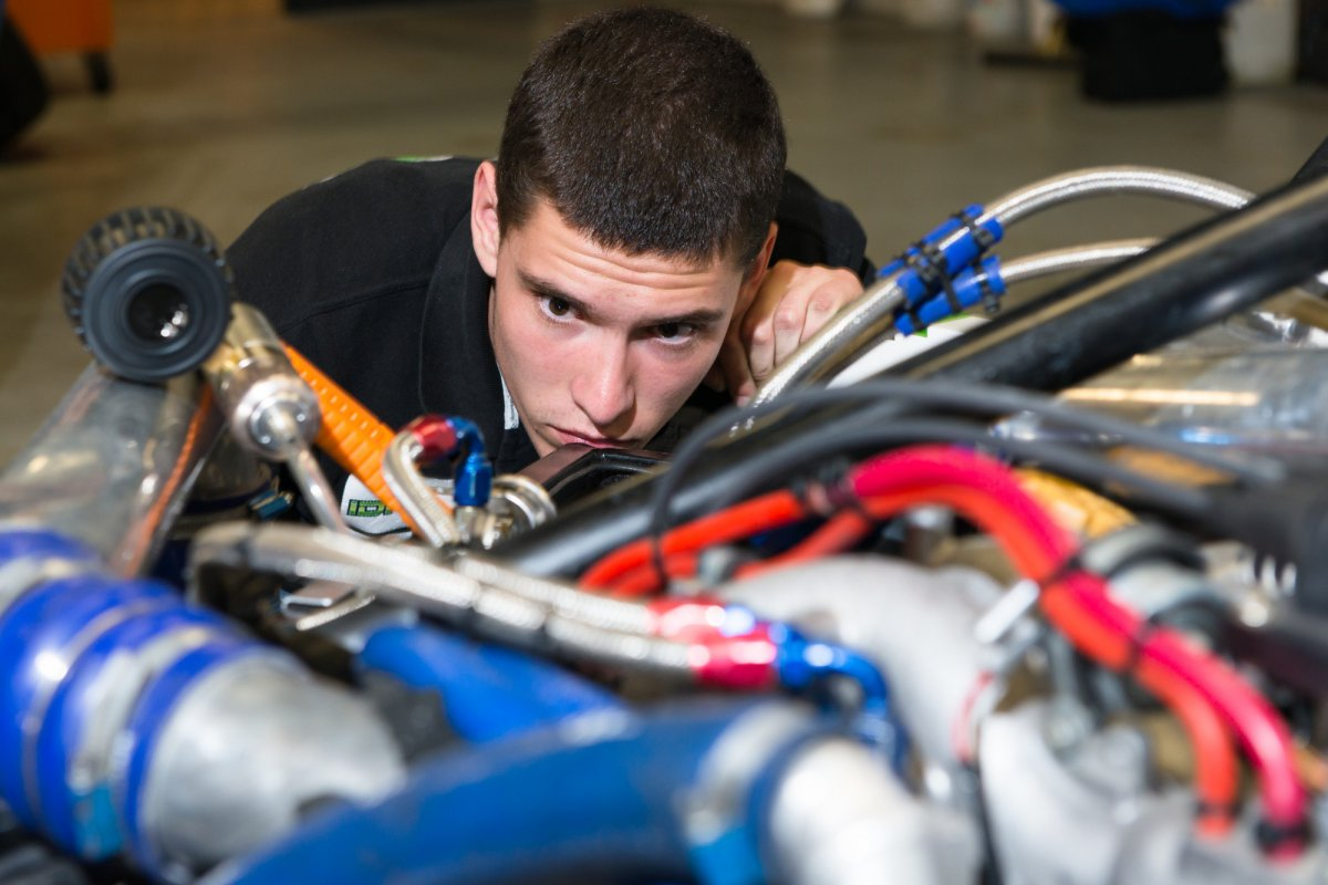 Student Automotive College