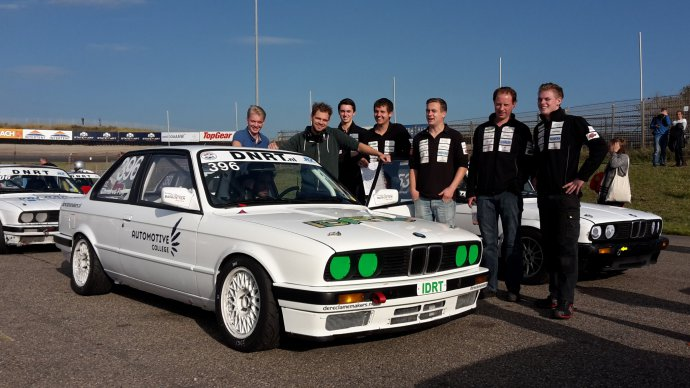 Innovatief Duurzaam Race Team (IDRT)