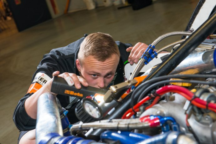 Automotive College, ROC Midden Nederland